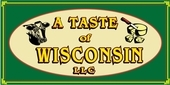 A Taste Of Wisconsin logo
