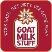 Goat Milk Stuff LLC logo