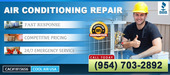 Air Conditioning Davie - Homestead Business Directory