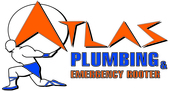 Atlas Plumbing and Emergency Rooter logo