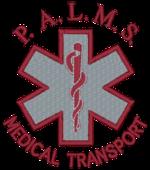 Palms Medical Transport LLC logo