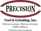 Precision Tool & Grinding, Inc. logo