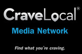 Crave Local logo